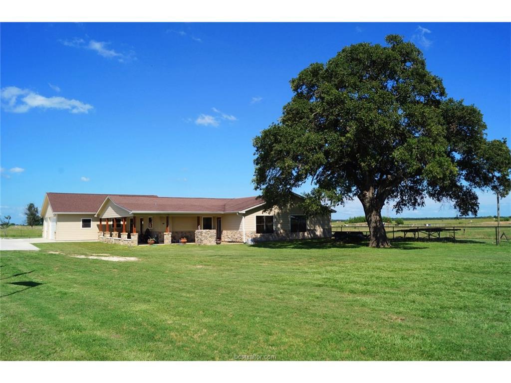 6955 Bickham Cemetery Road, Bryan, TX 77808
