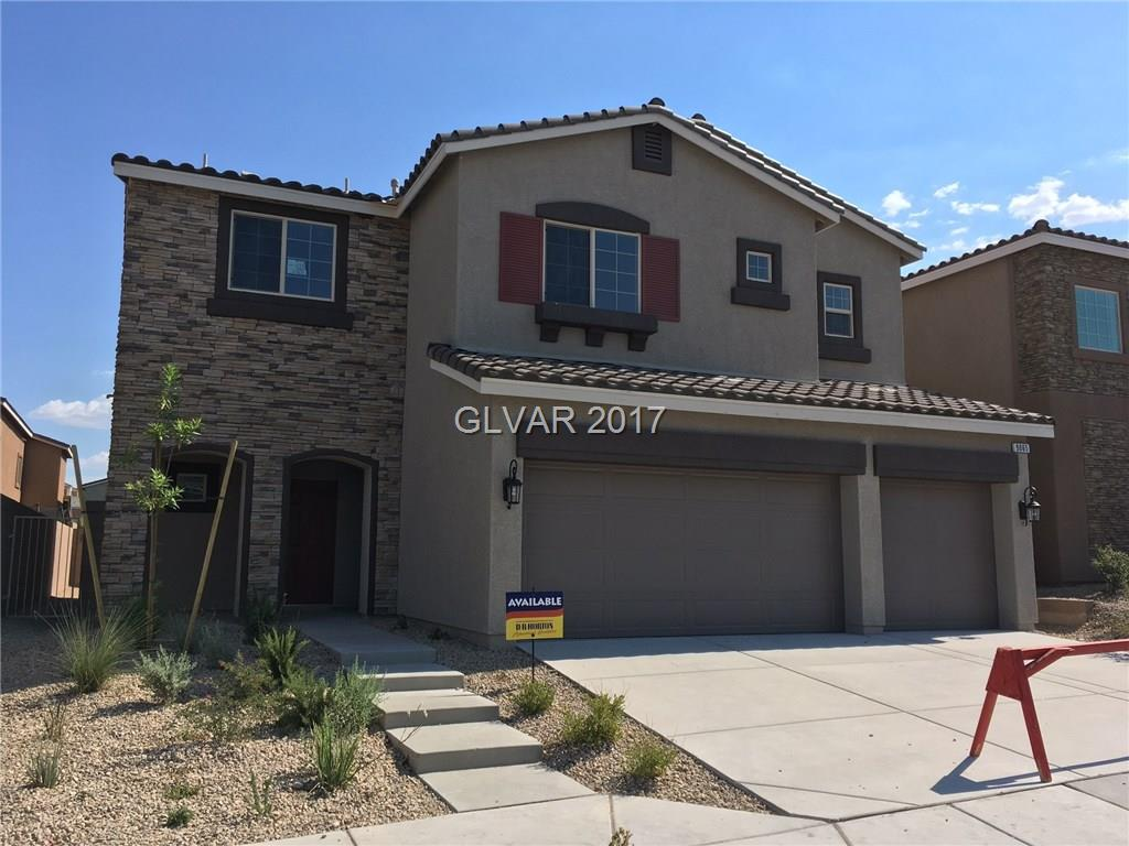 9065 IRISH ELK Avenue Lot 170, Las Vegas, NV 89149