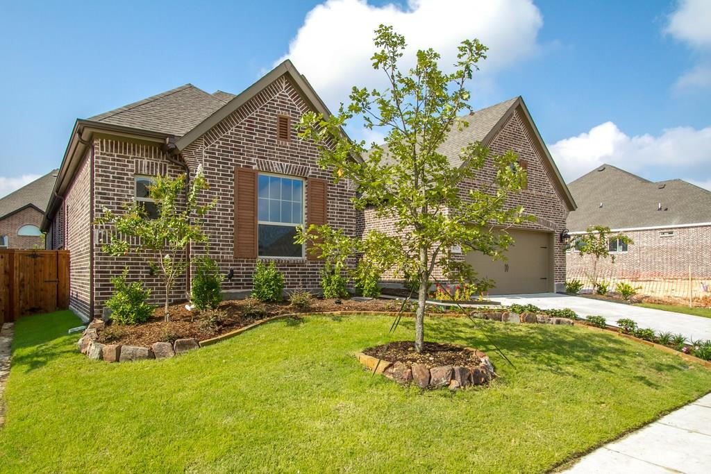 6513 Palmetto Bluff Drive, McKinney, TX 75071