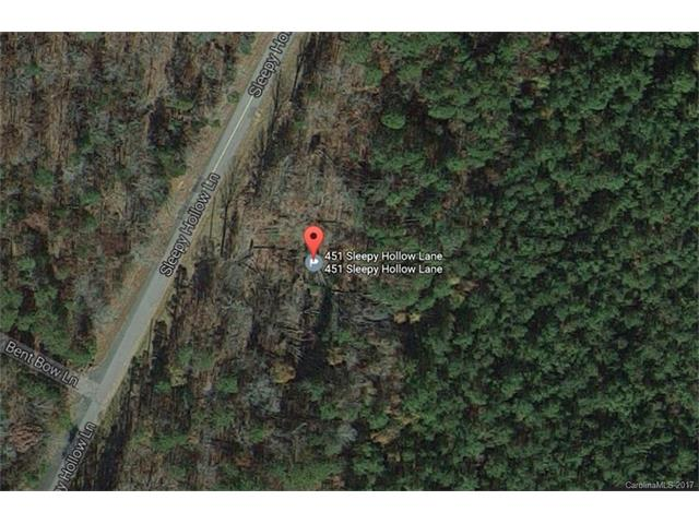 451 Sleepy Hollow Lane, Mount Gilead, NC 27306