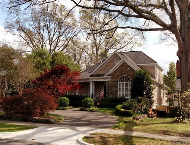 232 Cottage Place, Charlotte, NC 28207