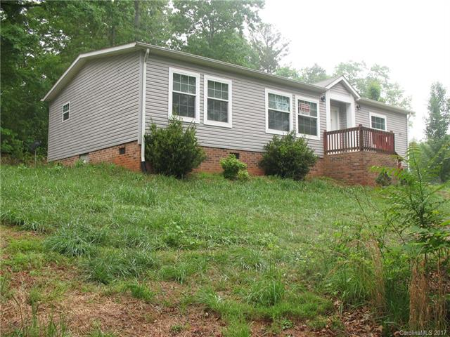 77 Fisher Drive, Marion, NC 28752