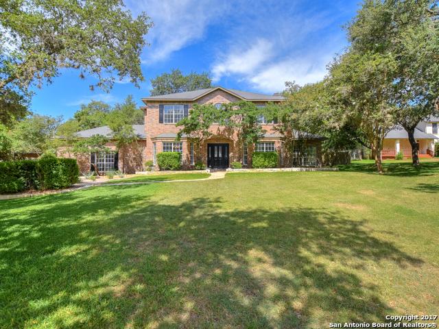 26121 Mesa Oak Dr, San Antonio, TX 78255