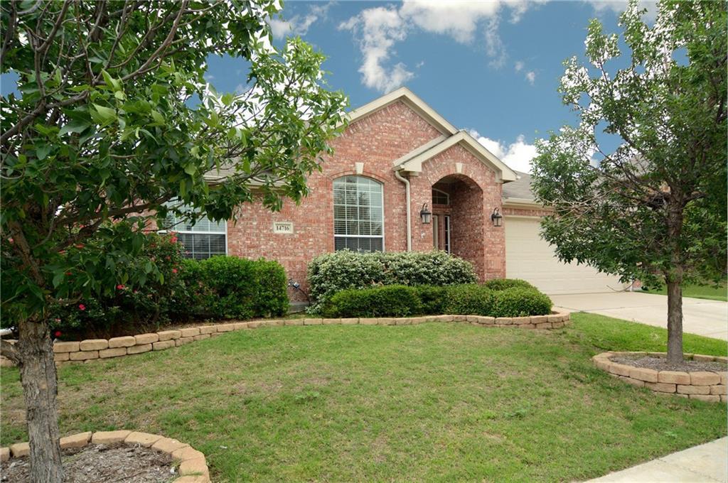 14716 Lone Spring Drive, Little Elm, TX 75068