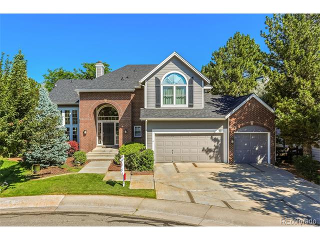 9315 Sulton Court, Highlands Ranch, CO 80126