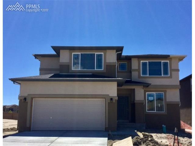 10055 Edgemont Ranch Lane, Colorado Springs, CO 80924