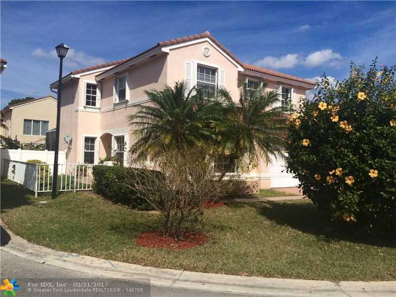11054 NW 46th Dr, Coral Springs, FL 33076