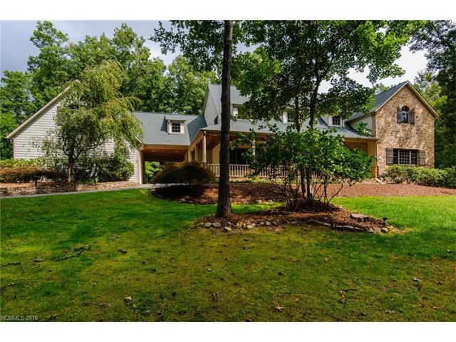 168 Anderson Oaks Drive, Fletcher, NC 28732