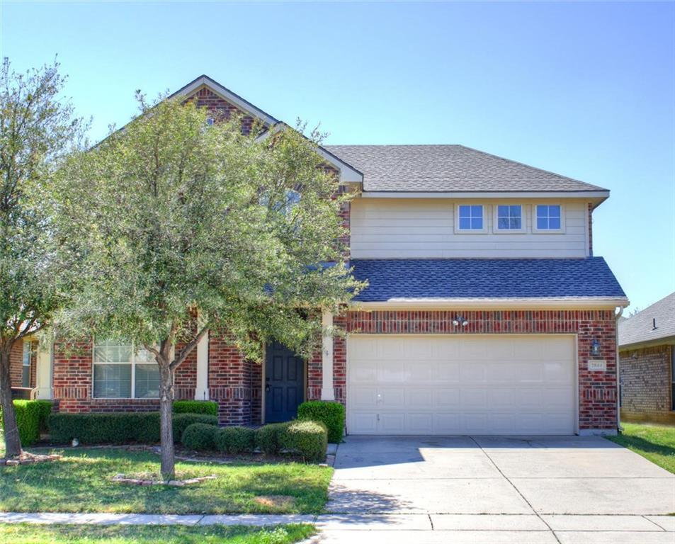 2844 Cascade Cove Drive, Little Elm, TX 75068
