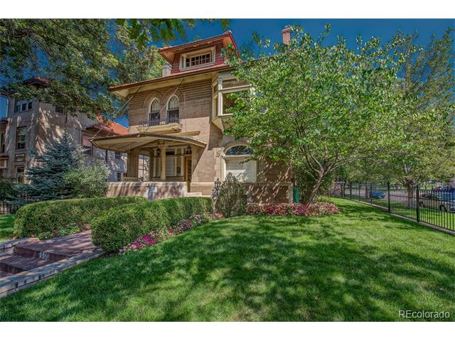 1100 Humboldt Street, Denver, CO 80218