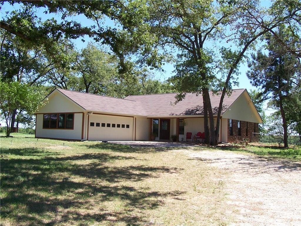 431 CR 314 County Road, Caldwell, TX 77836