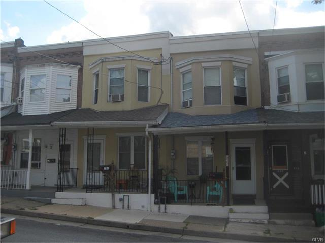 634 Ontario Street, Bethlehem City, PA 18015