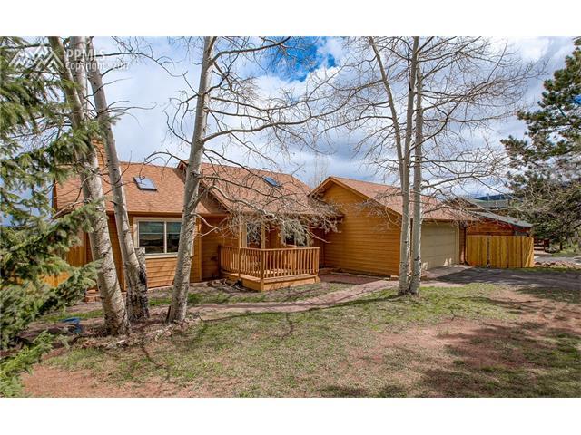 1050 W Bowman Avenue, Woodland Park, CO 80863