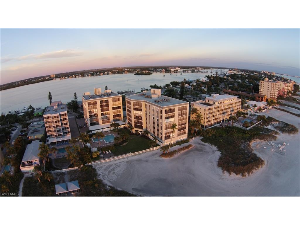 394 Estero BLVD W 403, FORT MYERS BEACH, FL 33931