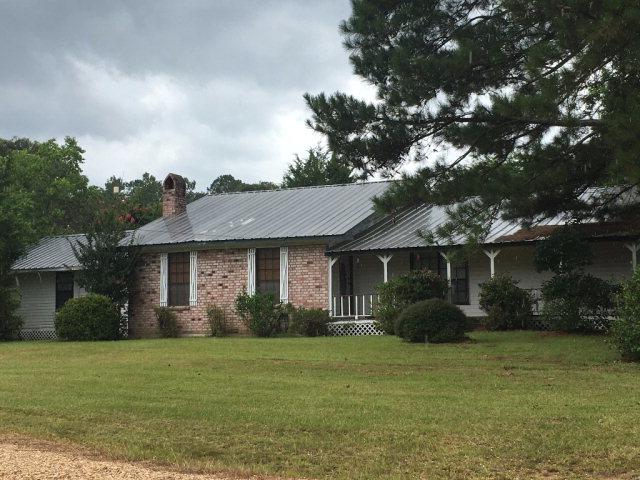 2011 Gradyville Road, Magnolia, MS 39652