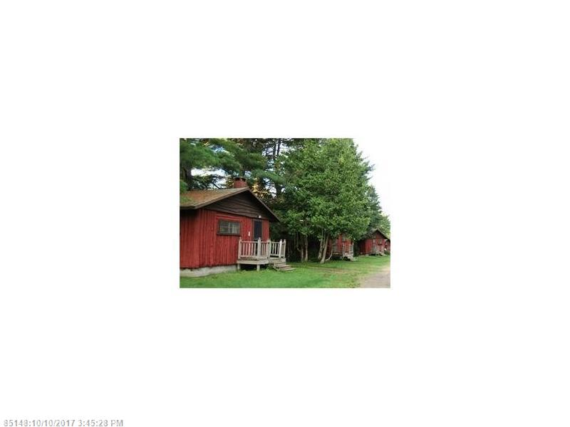 2466 Forest City RD , Forest City Twp, ME 04413