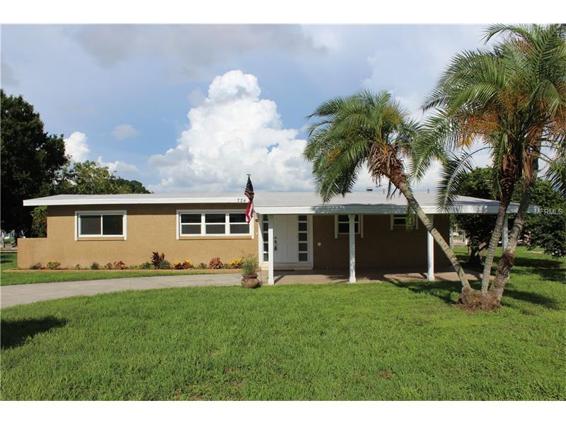 724 POINSETTIA AVENUE, ELLENTON, FL 34222