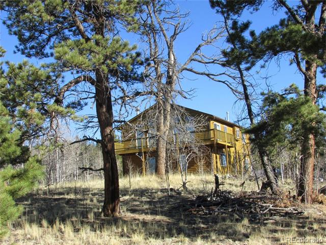 1213 Ute Trail, Como, CO 80432