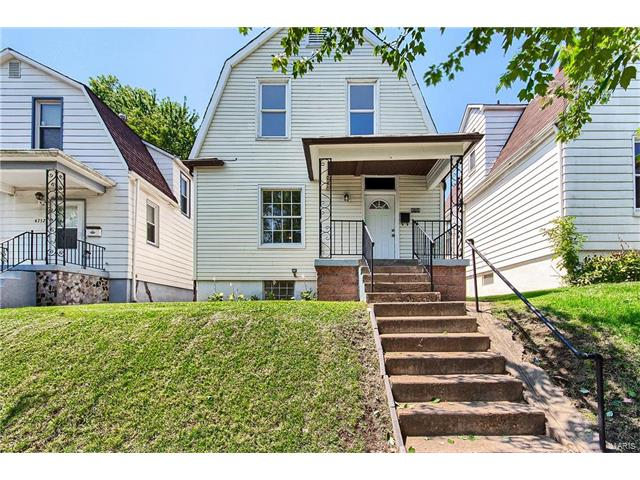 4754 Dahlia Avenue, St Louis, MO 63116