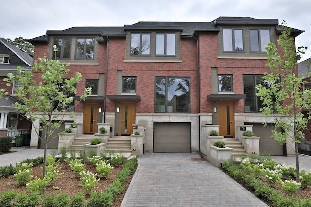 69 W Heath St, Toronto, ON M4V 1T2