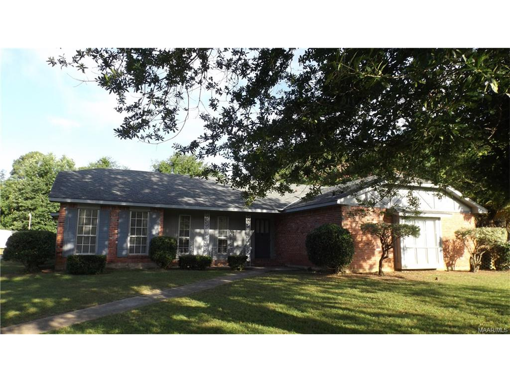 112 Natchez Court, Montgomery, AL 36117
