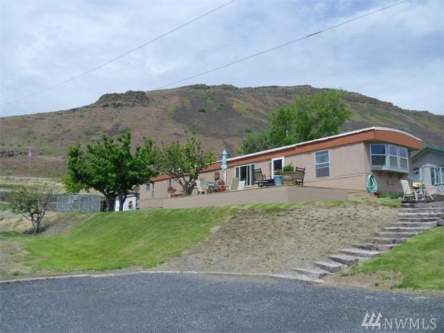 24807 NE Long Lake Shores Dr 22, Stratford, WA 98853