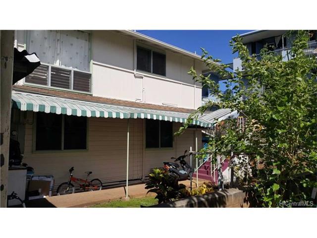 1240 Auld Lane C, Honolulu, HI 96817