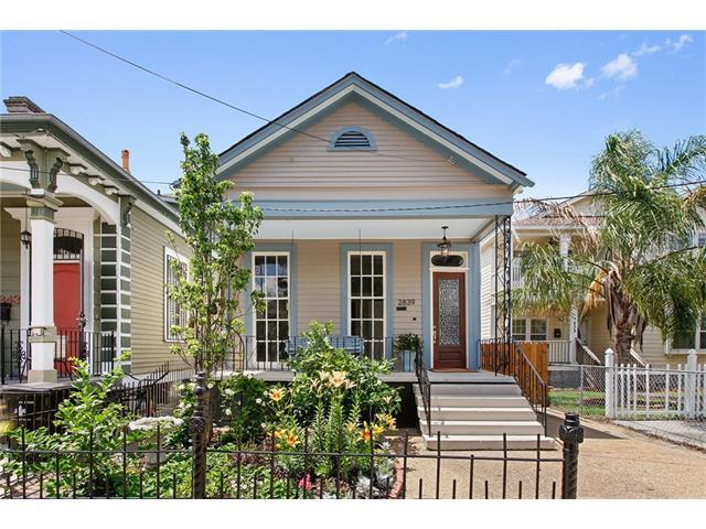 2839 BARONNE Street, New Orleans, LA 70115
