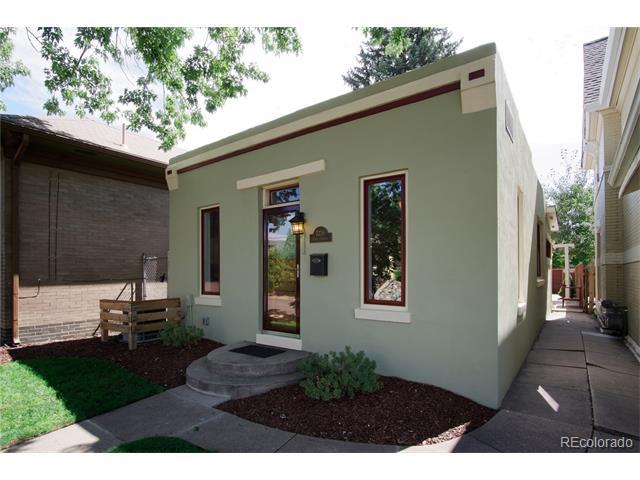 3230 Clay Street, Denver, CO 80211