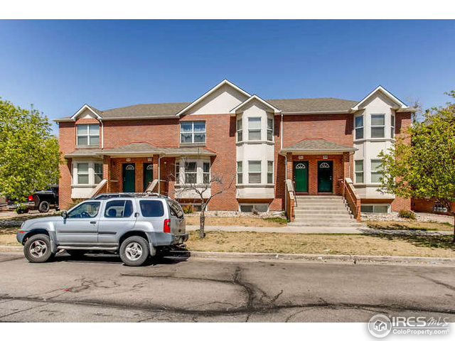 701 17th St, Greeley, CO 80631