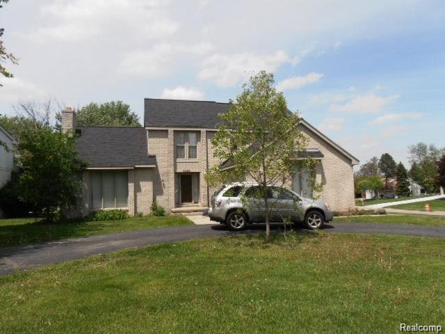 5220 CEDAR GROVE Court, West Bloomfield Twp, MI 48322