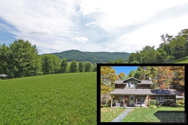 555 Joe Greer Road, Deep Gap, NC 28619