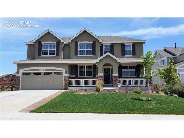10743 Torreys Peak Way, Peyton, CO 80831