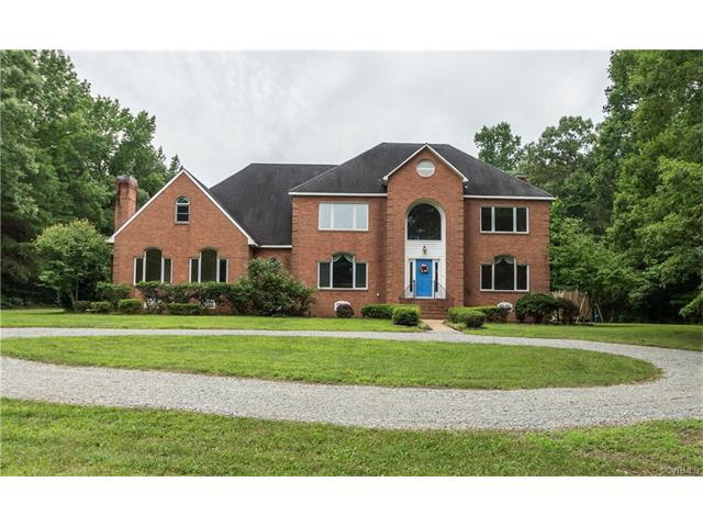3395 Wood Valley Road, Mechanicsville, VA 23111