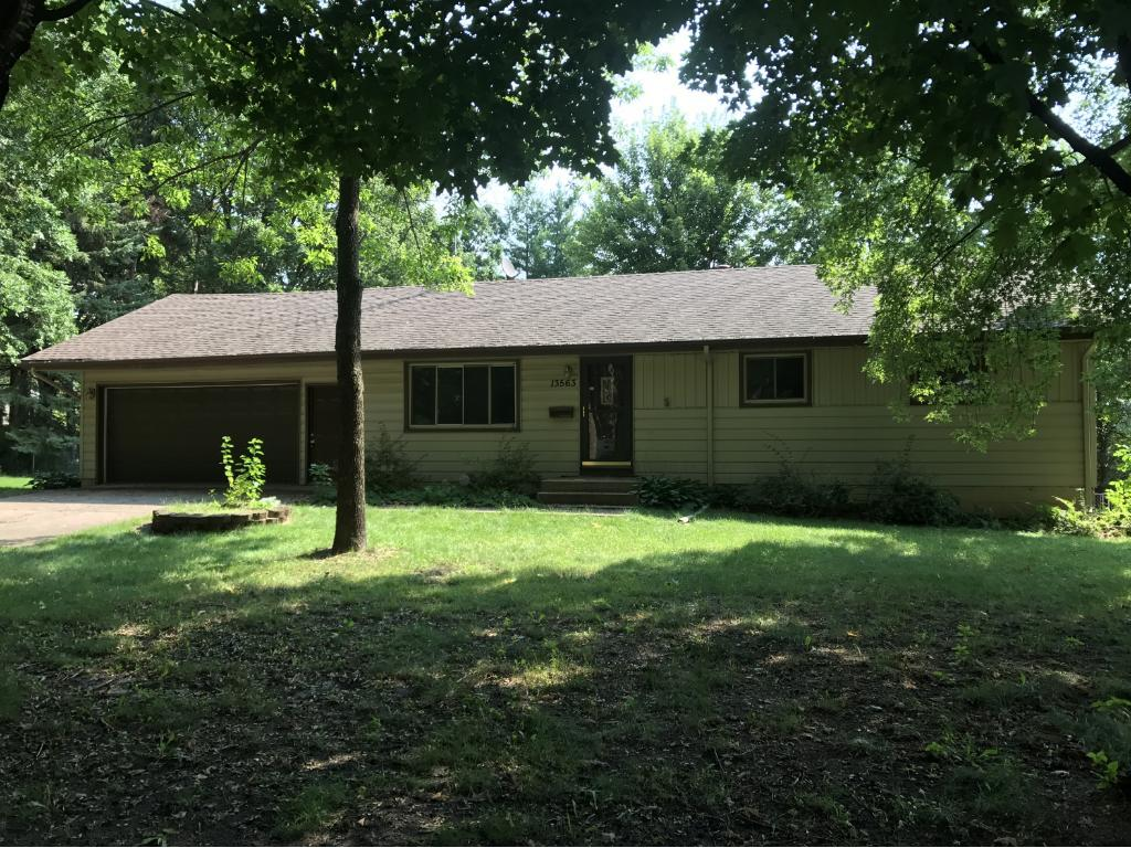 13563 Eidelweiss Street NW, Andover, MN 55304