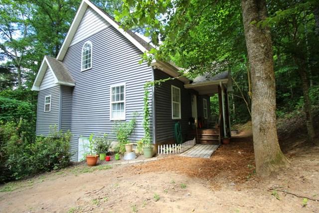 136 Watauga Creek Trail, Franklin, NC 28734