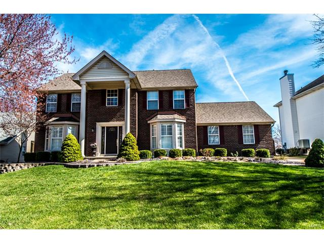 116 Foxtail, St Charles, MO 63303