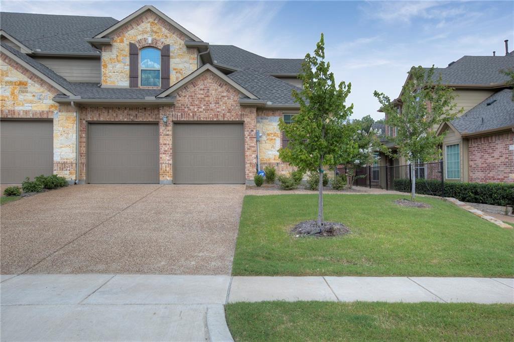 6604 Eagle Nest Drive, Garland, TX 75044
