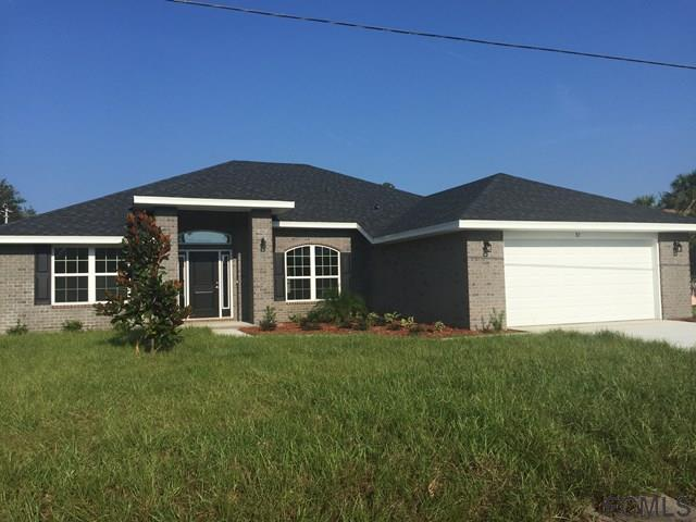 82 Luther Dr, Palm Coast, FL 32137