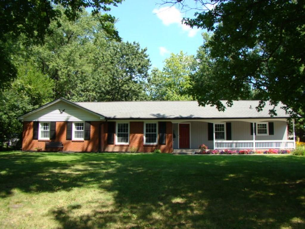 1032 Timberlane Street, Indianapolis, IN 46260