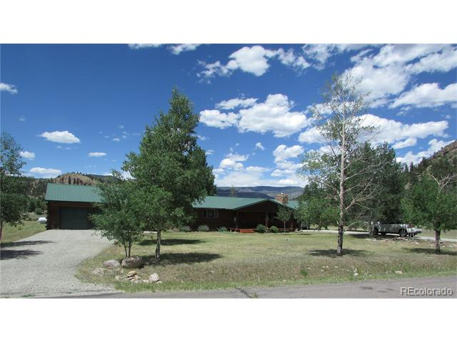 205 Mountain Drive, South Fork, CO 81154