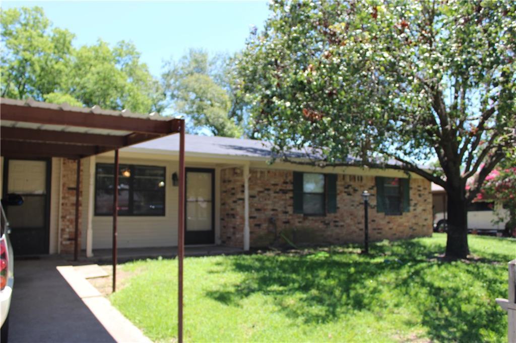 244 Dodson Street, Canton, TX 75103