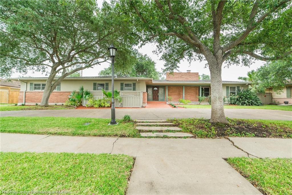535 Louisiana Ave, Corpus Christi, TX 78404