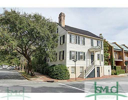 402 E State Street, Savannah, GA 31401