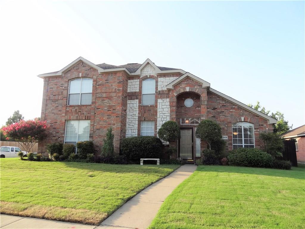 4608 Mallard Lane, Sachse, TX 75048