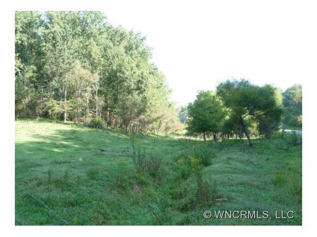 70 WHISPERING PINES (4.8 Ac.), Marshall, NC 28753