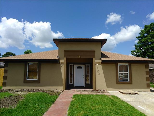 7532 PRIMROSE Drive, NEW ORLEANS, LA 70126