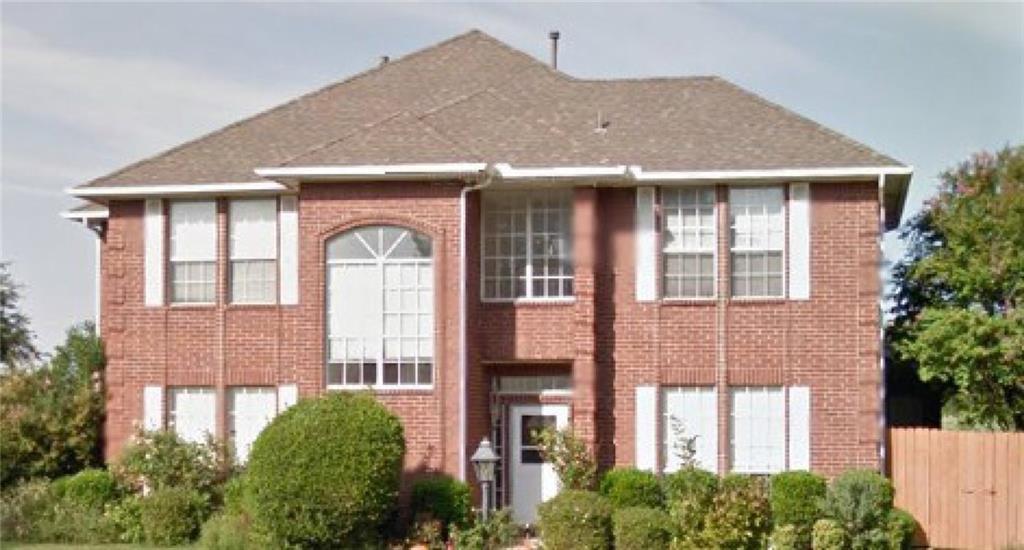3311 Willow Ridge Circle, Carrollton, TX 75007