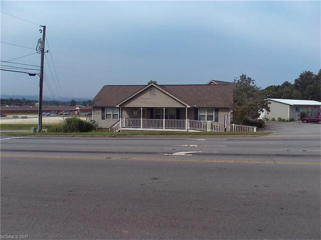 45 Commerce, Hendersonville, NC 28791