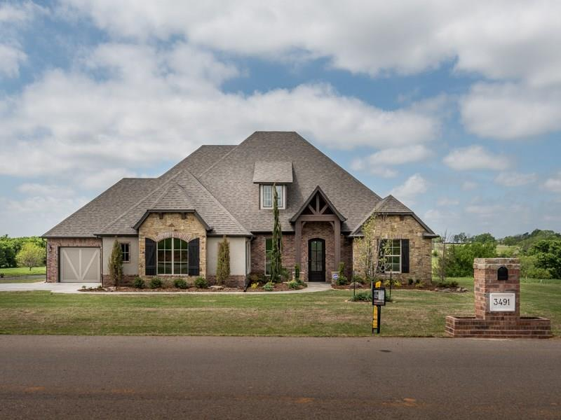 3491 Riverfront Drive, Newcastle, OK 73065